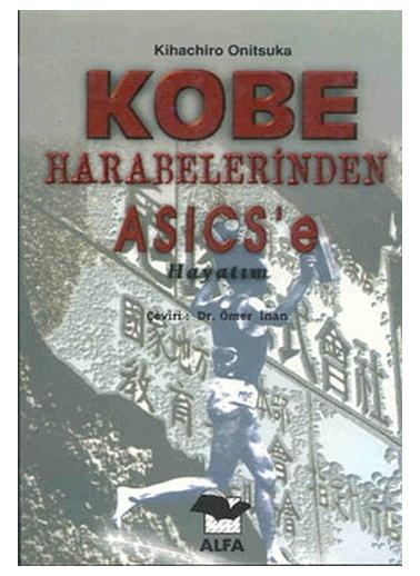 Alfa Kobe Harabelerinden Asics'e Renkli